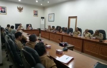 Rapat Koordinasi Kebijakan Ketenaga Kerjaan