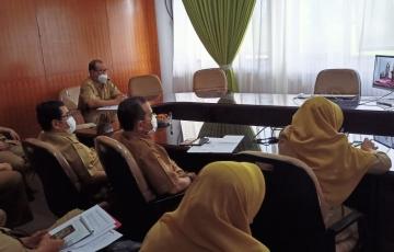 Seminar isu Strategis Pembangunan Kalbar Tahun 2022